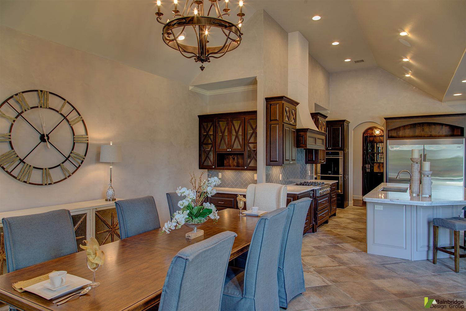 Castlerock Builders Bainbridge Design Group
