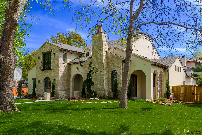 Spanish Colonial Home Designs Bainbridge Design Group