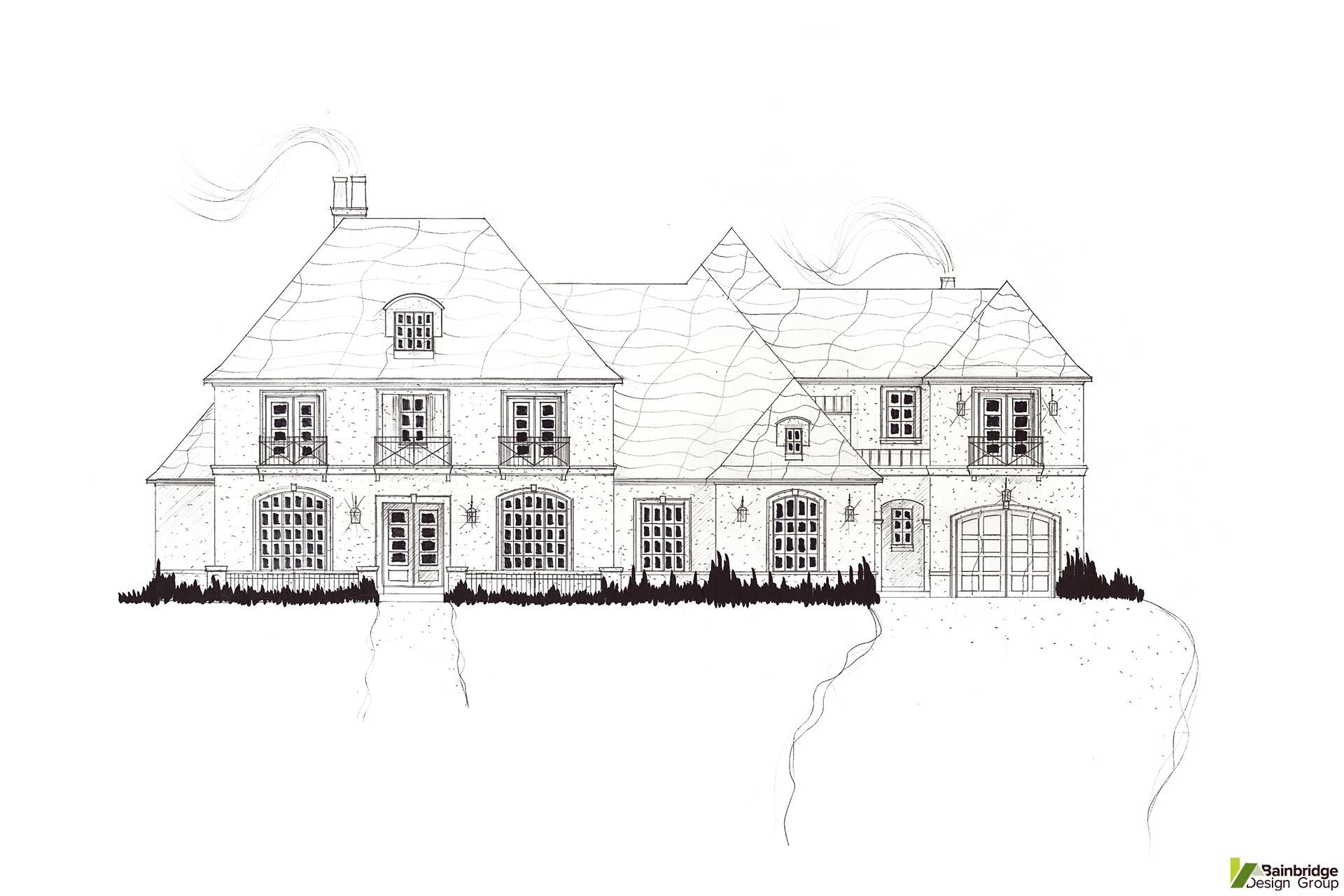 Styles | Bainbridge Design Group