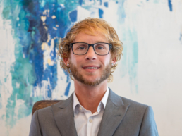 CAD home designer Aaron Bell from Tulsa